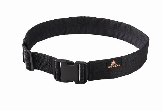 "Setwear 2"" Padded Belt L/XL 33"" - 42"" [SW-05-520 L/XL]"